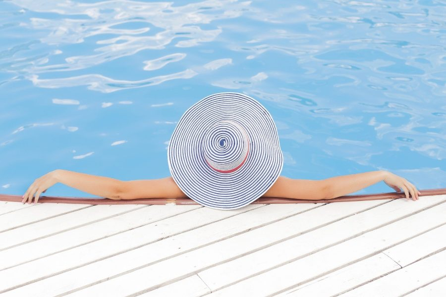 aquecimento de piscinas